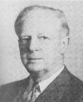 Picture of Culbert L. Olson