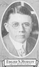 Picture of Edgar S. Hurley