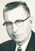 Picture of Rex M. Cunningham