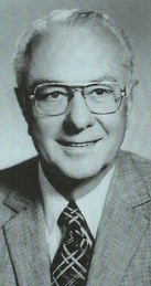 Picture of Ray E. Johnson