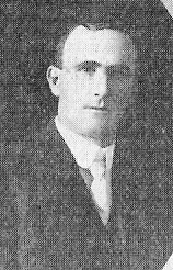 Picture of John Barry Curtin