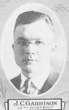 Picture of J. C. Garrison