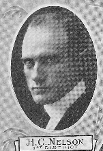Picture of H. C. Nelson