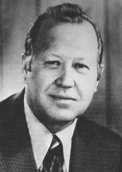 Picture of Del M. Clawson