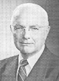 Picture of Edgar W. Hiestand