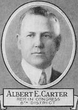 Picture of Albert E. Carter